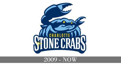 StoneCrabs Logo history