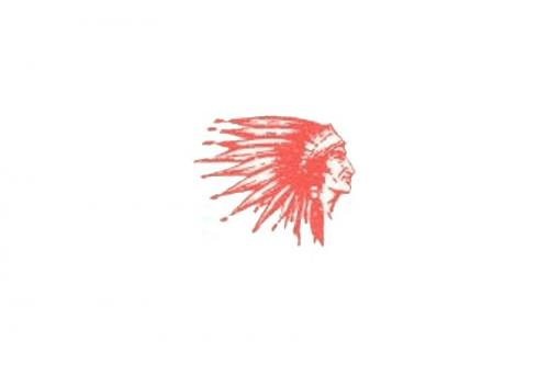 Syracuse Chiefs Logo 1961