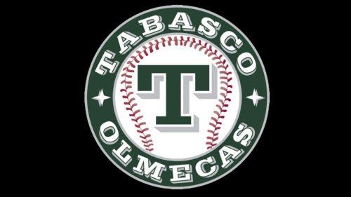 Tabasco Olmecas Logo baseball
