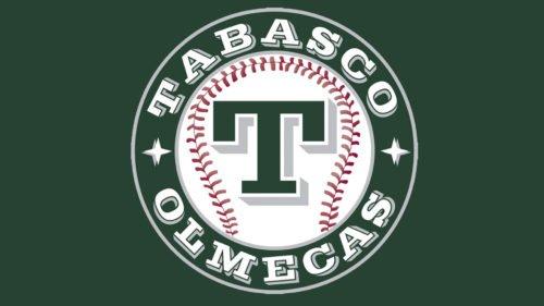 Tabasco Olmecas emblem