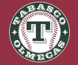 Tabasco Olmecas Logo