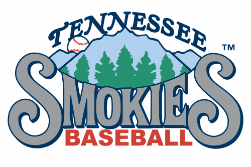 Tennessee Smokies Logo 2000