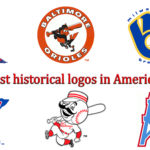 🏅 The 11 best historical logos in American sports