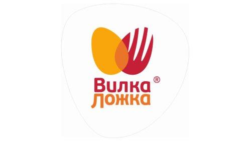 The Lozhka-Vilka (Russia) logo