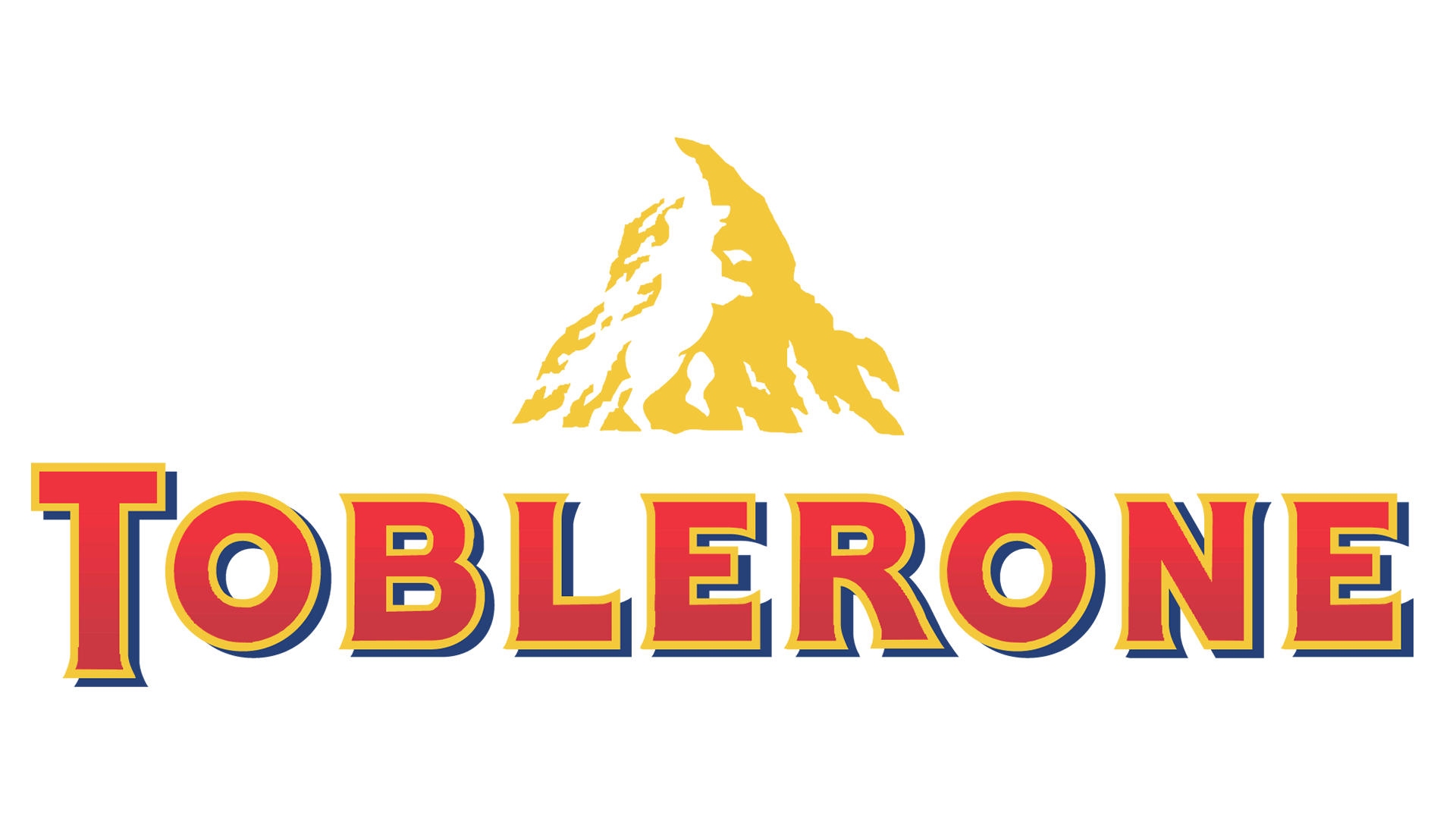 Toblerone logo and symbol, meaning, history, PNG
