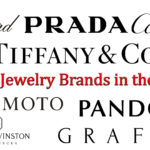 💍 Top 10 Jewelry Brands in the World