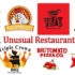 Top 11 Unusual Restaurant Logos