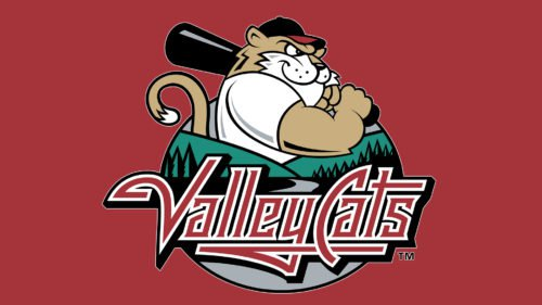 Tri-City ValleyCats emblem