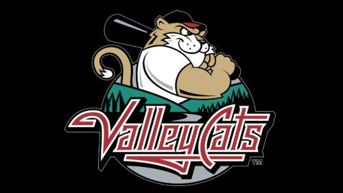 Tri-City ValleyCats symbol