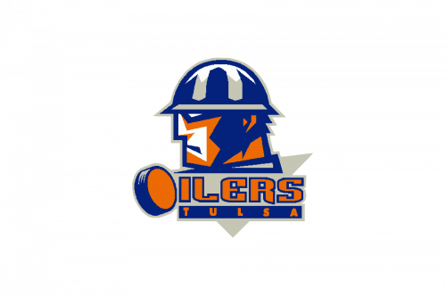 Tulsa Oilers Logo 1994