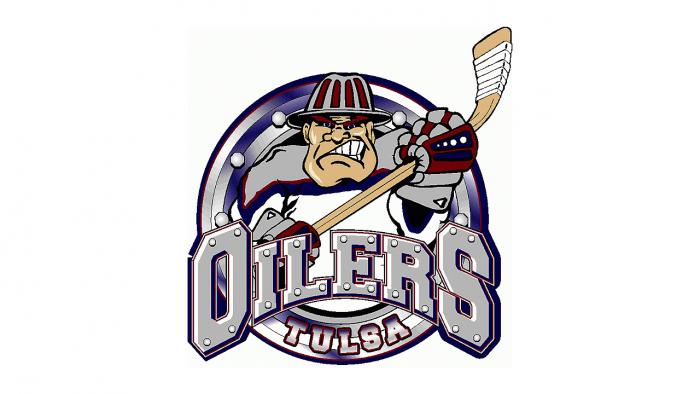 Tulsa Oilers Logo 1997