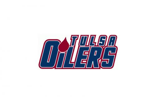Tulsa Oilers Logo 2004