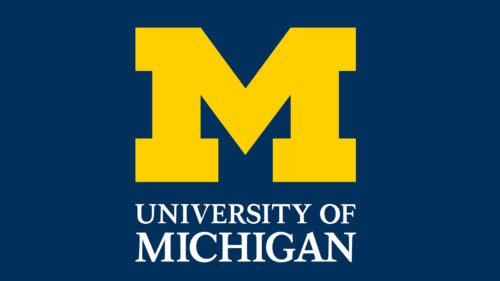 University of Michigan Symbol