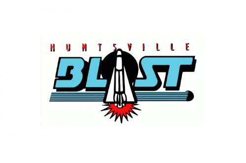 Utah Grizzlies Logo 1993