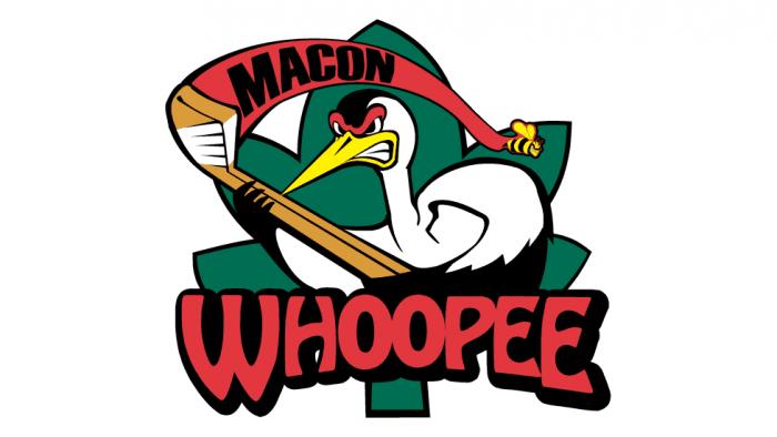 Utah Grizzlies Logo 2001