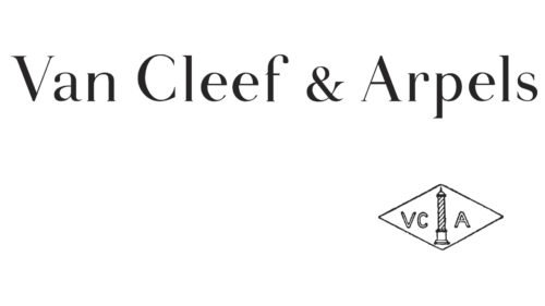 Van Cleef&Arpels logo