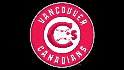 Vancouver Canadians emblem
