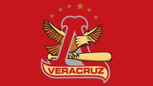 Veracruz Rojos del Águila symbol