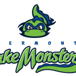 Vermont Lake Monsters Logo