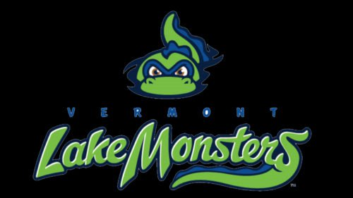 Vermont Lake Monsters symbol