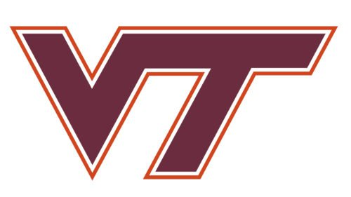 Virginia Tech Athletic logo