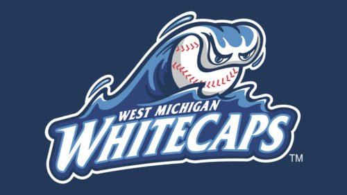 West Michigan Whitecaps Symbol