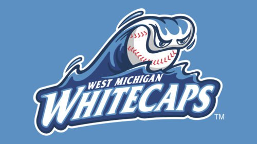 West Michigan Whitecaps emblem
