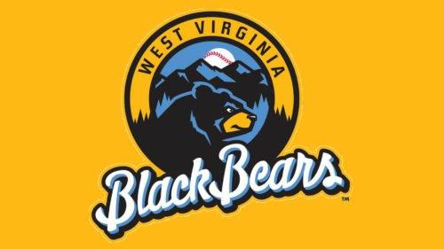 West Virginia Black Bears emblem