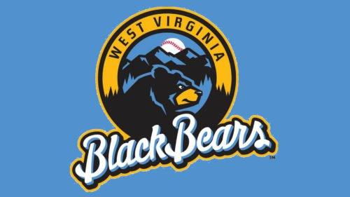 West Virginia Black Bears symbol