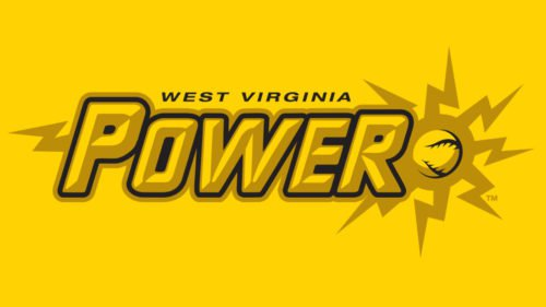West Virginia Power emblem