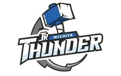 Wichita Thunder Logo