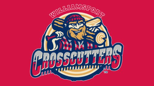 Williamsport Crosscutters symbol