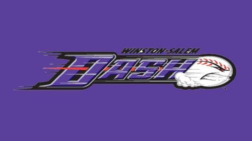 Winston-Salem Dash Symbol