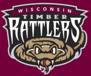 Wisconsin Timber Rattlers Logo