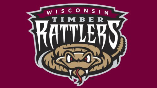 Wisconsin Timber Rattlers symbol
