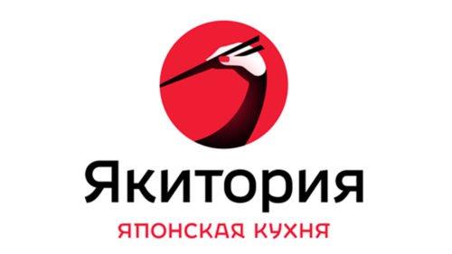 Yakitoria (Russia)logo