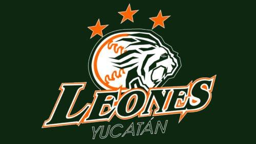 Yucatán Leones emblem
