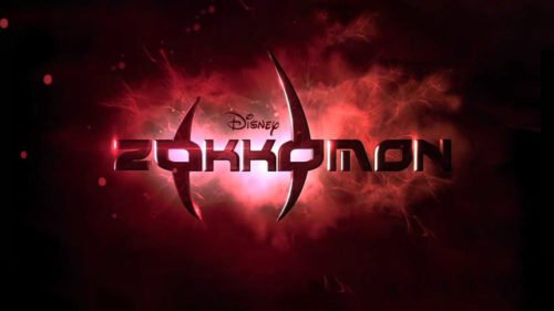 Zokkomon logo