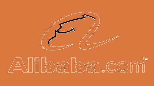 alibaba emblem