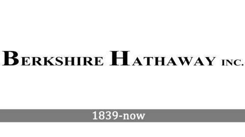 berkshire hathaway logo history