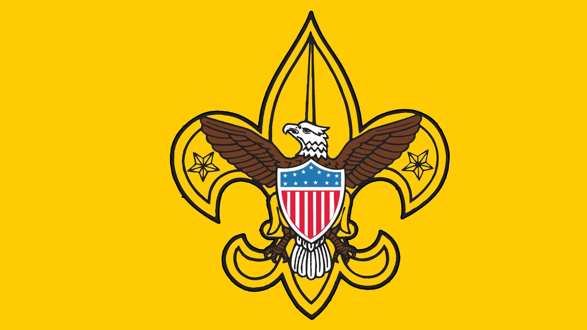 Boy Scout Logo Symbol Meaning History And Evolution
