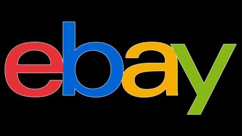 eBay emblem