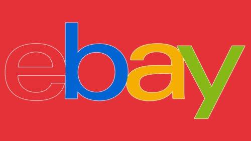 eBay symbol