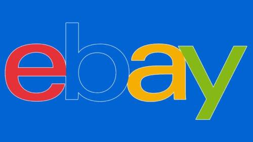 ebay original logo