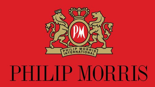 philip morris symbol