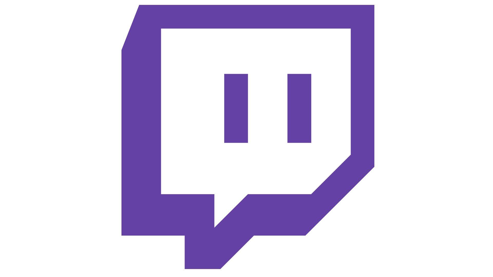 Twitch Symbole