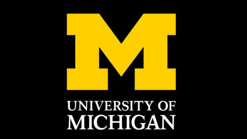 university of michigan m logo