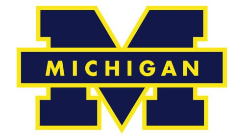 university of michigan wolverines logo
