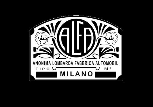 1910 Alfa Romeo logo