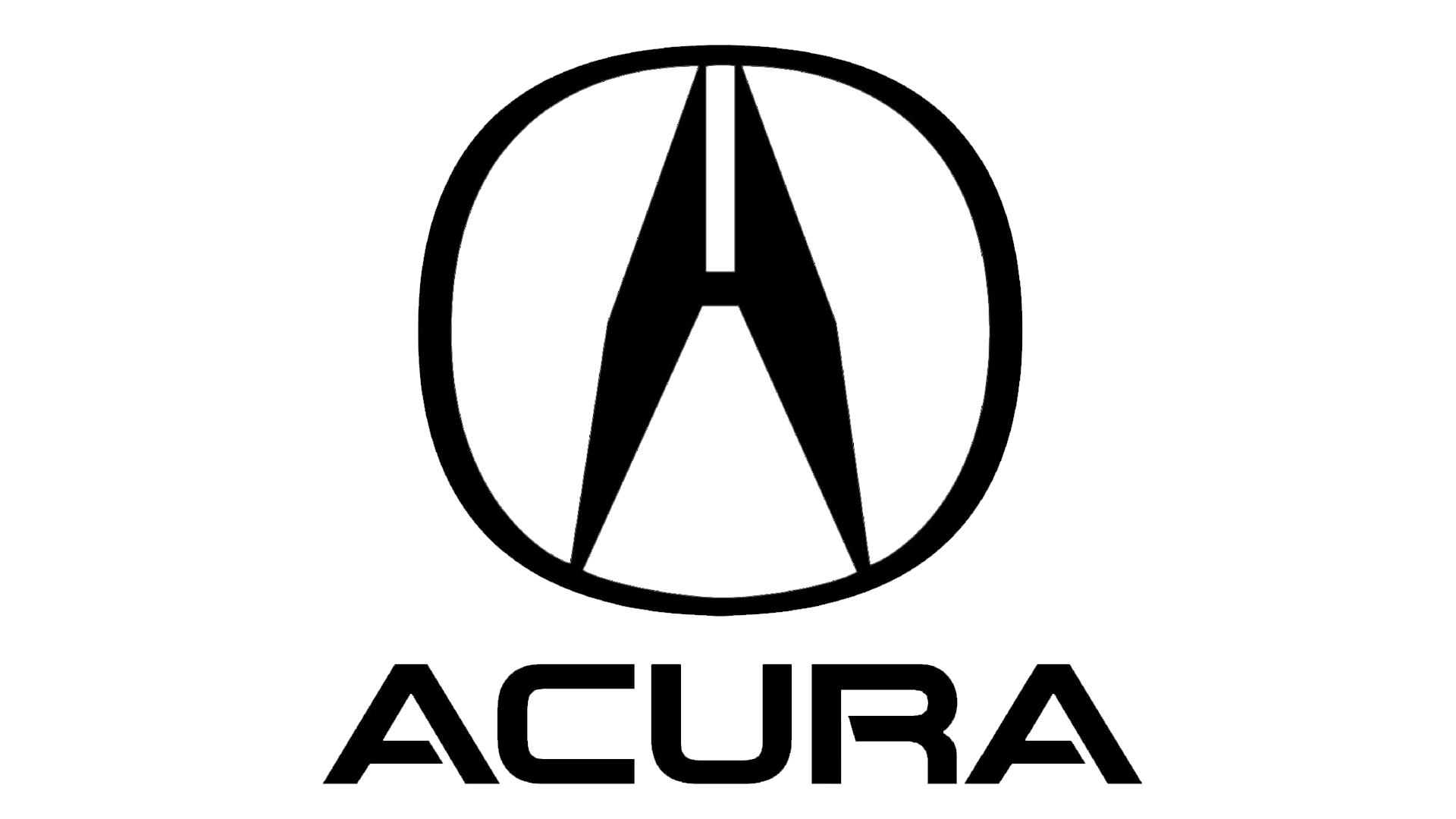 Acura Logo And Symbol Meaning History Png